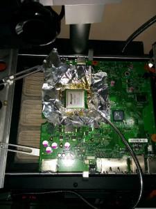 reparatie modare console 4